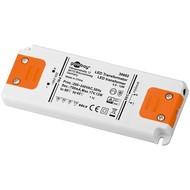 LED Konstantstrom-Trafo 700 mA / 12 W<br>700 mA CC für LEDs bis 12 W Gesamtlast