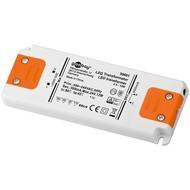 LED Konstantstrom-Trafo 500 mA / 12 W<br>500 mA CC für LEDs bis 12 W Gesamtlast