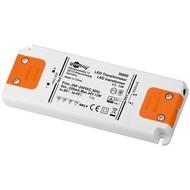 LED Konstantstrom-Trafo 350 mA / 12 W<br>350 mA CC für LEDs bis 12 W Gesamtlast
