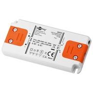 LED-Trafo 24 V (DC)/6 W<br>24 V DC für LEDs bis 6 W Gesamtlast