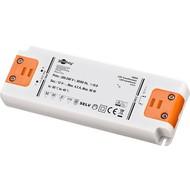 LED-Trafo 12 V (DC)/50 W<br>12 V DC für LEDs bis 50 W Gesamtlast