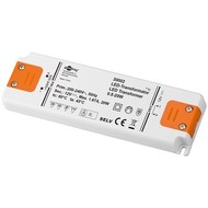 LED-Trafo 12 V (DC)/20 W<br>12 V DC für LEDs bis 20 W Gesamtlast