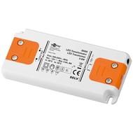 LED-Trafo 12 V (DC)/6 W<br>12 V DC für LEDs bis 6 W Gesamtlast