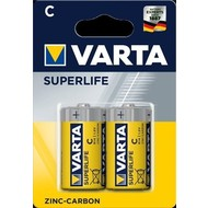 Varta R14/C (Baby) (2014)<br>Zinkchlorid Batterie, 1,5 V