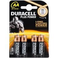 Duracell LR6/AA (Mignon) (MN1500)<br>Alkali-Mangan Batterie (Alkaline), 1,5 V