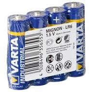 Varta LR6/AA (Mignon) (4006)<br>Alkali-Mangan Batterie (Alkaline), 1,5 V
