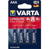 Varta LR03/AAA (Micro) (4703)<br>Alkali-Mangan Batterie (Alkaline), 1,5 V