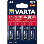 Varta LR6/AA (Mignon) (4706)<br>Alkali-Mangan Batterie (Alkaline), 1,5 V