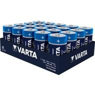 Varta LR14/C (Baby) (4914)<br>Alkali-Mangan Batterie (Alkaline), 1,5 V