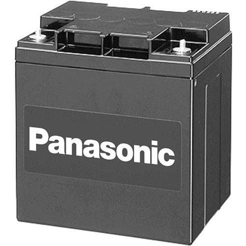 Panasonic Bleiakku 12 V, 28 Ah (LC-XC1228P)<br>Gewinde (M5)