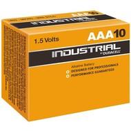 Duracell LR03/AAA (Micro) (MN2400)<br>Alkali-Mangan Batterie (Alkaline), 1,5 V