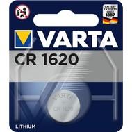 Varta CR1620 (6620)<br>Lithium-Knopfzelle, 3 V