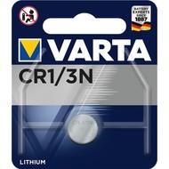 Varta CR1/3N (6131)<br>Lithium-Knopfzelle, 3 V