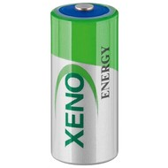 Xeno 2/3 AA (Mignon)/ER14335 (XL-055F) - Standard-Top<br>3,6 V, 1650 mAh, Lithium-Thionylchlorid Batterie