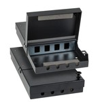 Consolidation Point CP-Box für 4x RJ45 Modul E-20070