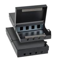 Consolidation Point CP-Box für 8x RJ45 Modul E-20070