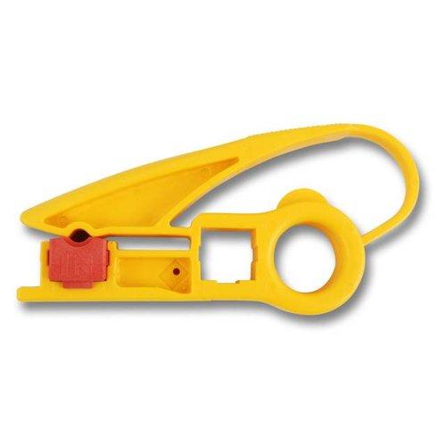 Abisolierwerkzeug für PIMF-Kabel