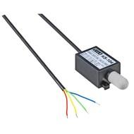 Temperatur-/Feuchtigkeits- Sensor