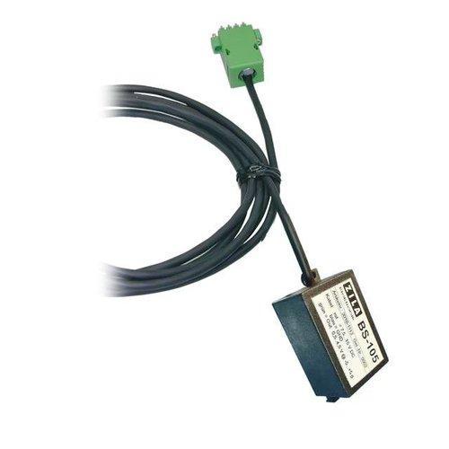 Beschleunigungssensor analog