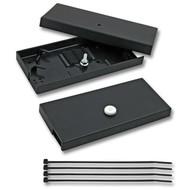 LWL Mini-Spleissverteiler Kunststoff