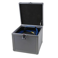 Vorlauffaser Koffer, SC/ST 150 Meter, 50/125µ