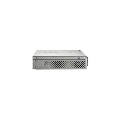 8 Port fast Ethernet PoE Plus Switch (123.2W)