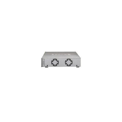 24x 10/100 Mbit/s Fast Ethernet PoE-Plus (240W)