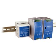 Hutschienen-Netzteil 24 V DC, 0.63 A, 15.2 Watt, Mean Well