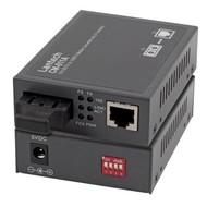 Media Converter CM-011A-ST 100Base TX to FX ST MM 2km