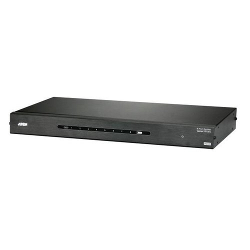 8-Port HDMI Splitter