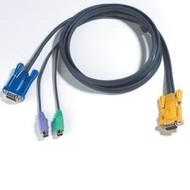 KVM PS/2 Kabel 1,8m