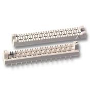 Leiterplattenverbinder 50pol. 3,2, RM2,54, EWLP