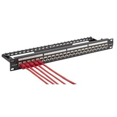 Patch Panel Cat.6A