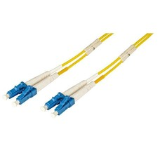 LC Patchkabel OS2 Duplex Singlemode OS2 LC-LC