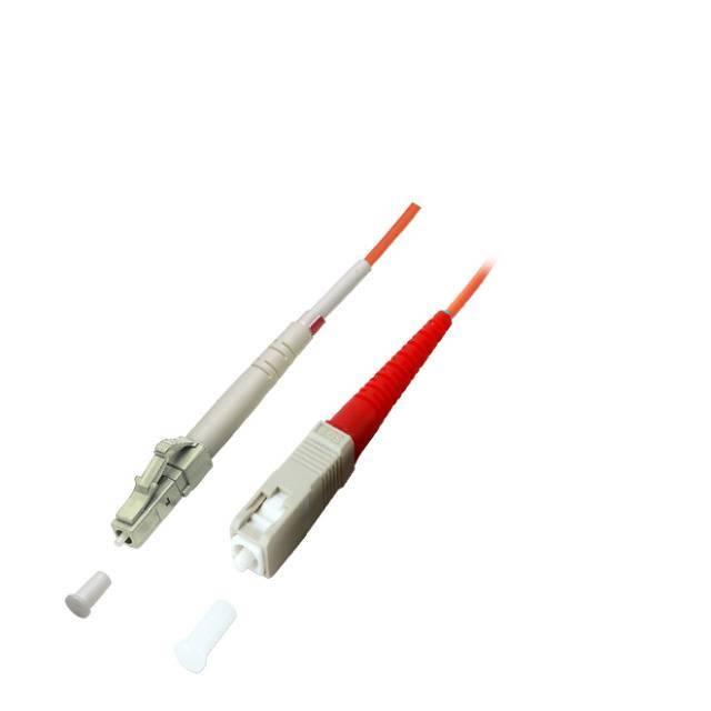 Patchkabel LC Simplex Jumper Multimode OM1