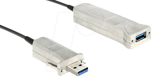 USB 3.0 Active Optical Cable