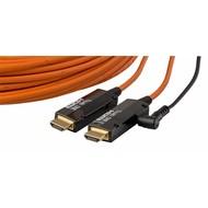 HDMI AOC Active Optical Cable 80 Meter - Copy