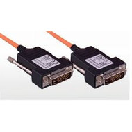 DVI AOC Active Optical Cable 80 Meter