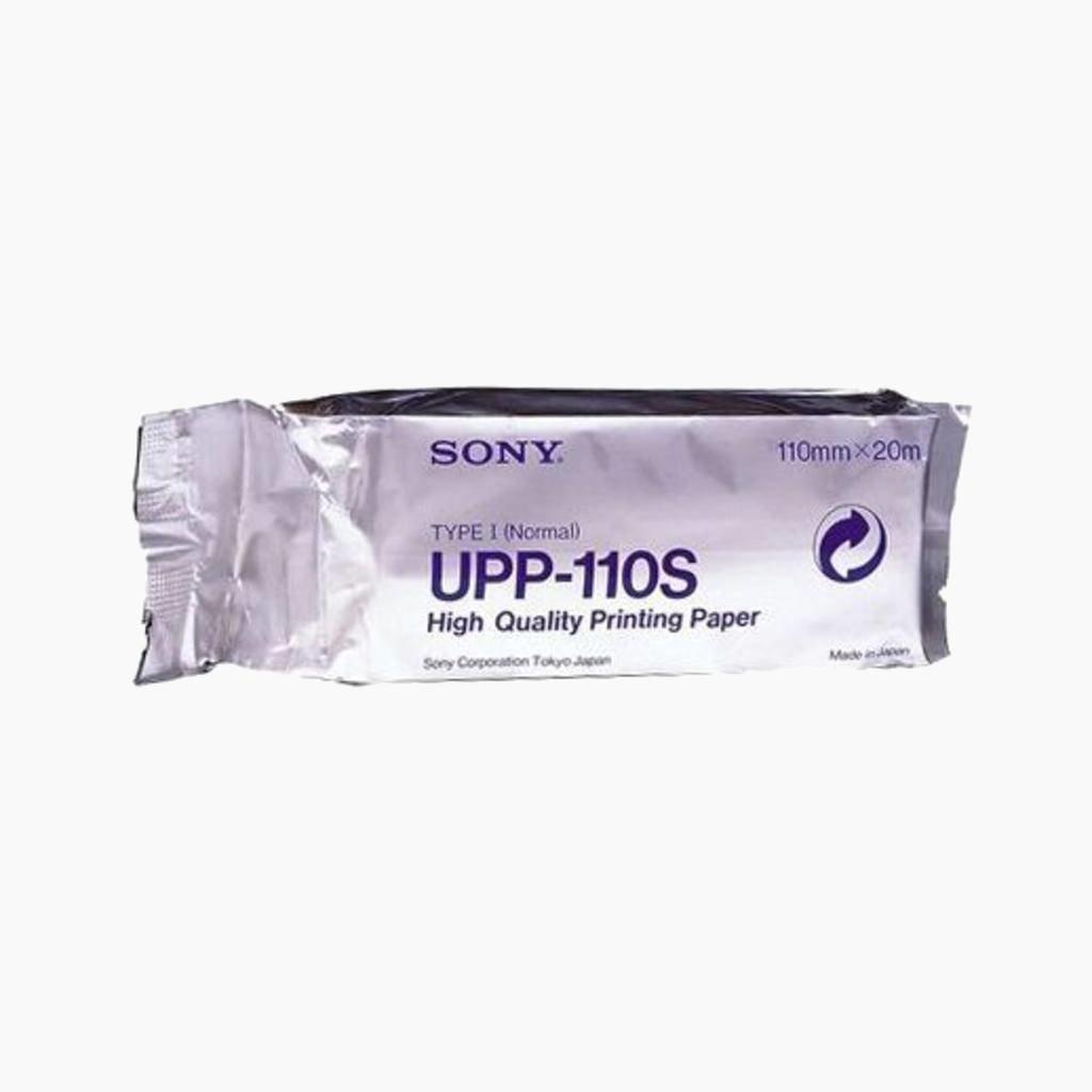 Sony UPP-110S Video printer role
