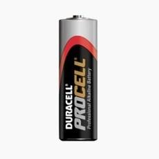 Duracell Batterij LR6 AA 1,5v (penlite) MN1500