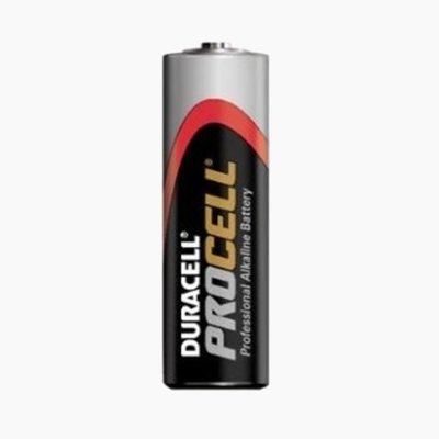 Duracell Battery LR6 AA 1.5v (penlite) MN1500