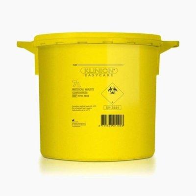 Klinion Naaldencontainer 7 liter KEC