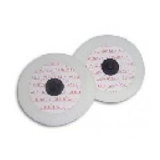 Clinical Klinische 45-C-EKG-Elektrode (30 StŸck)