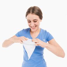 Dutchblue Molton Washcloths Basic