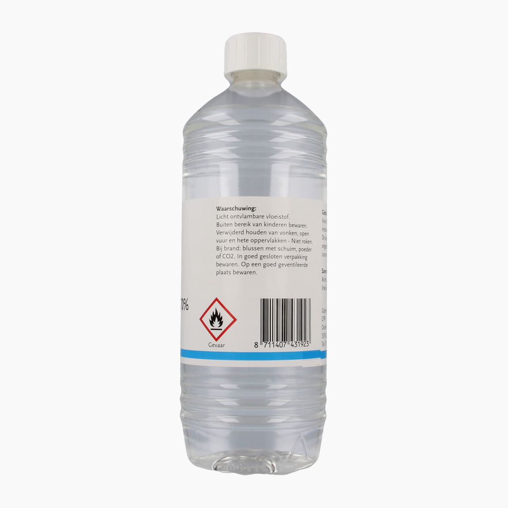 Chempropack Alcohol 70% Ketonatus 1l fles