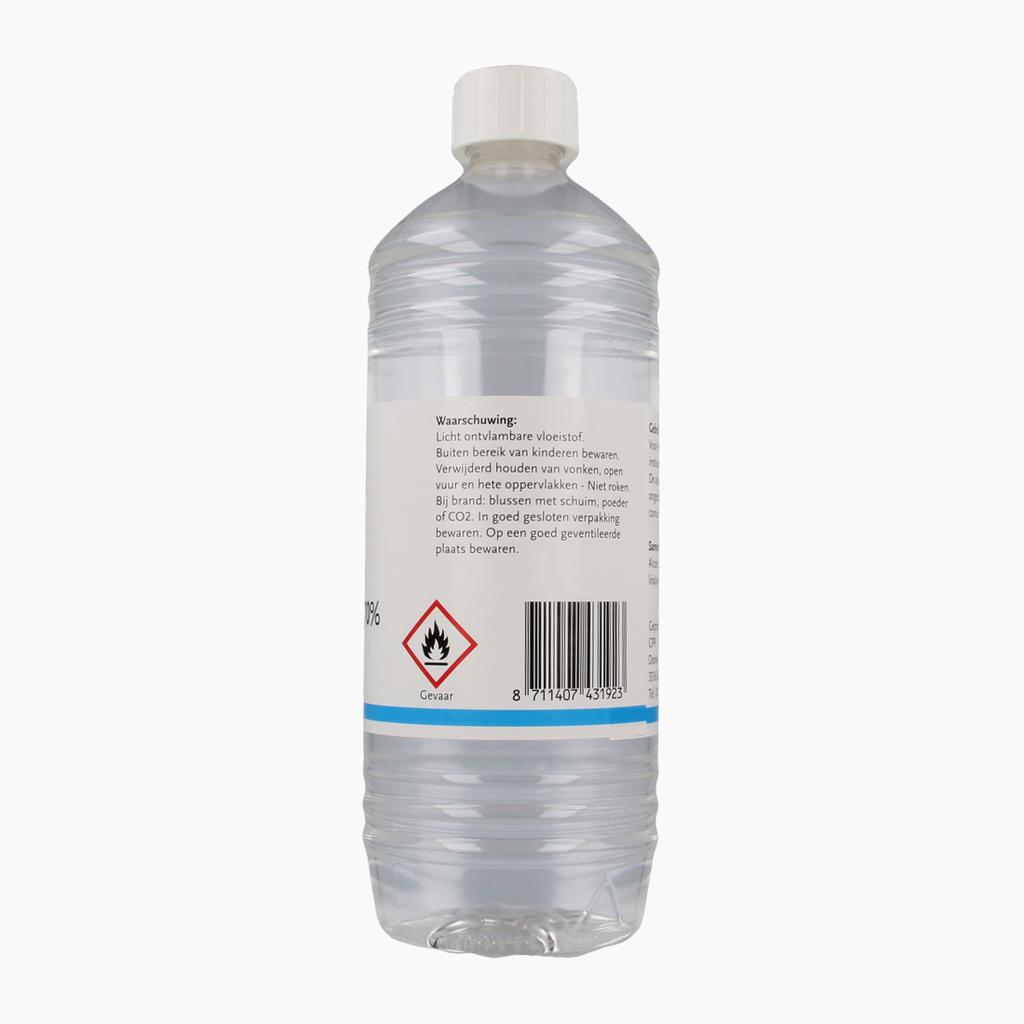 Chempropack Alkohol 70% Ketonatus, 1000ml Flasche