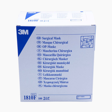 3M Surgical mask p / 100 pieces