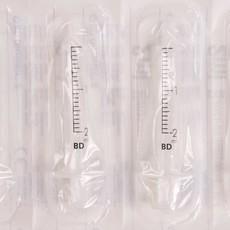 BD Discardit 2ml Syringe