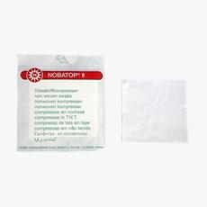 Nobatop8/4 Nw. Sterile Kompresse 8/4 60x 2St 10x10cm
