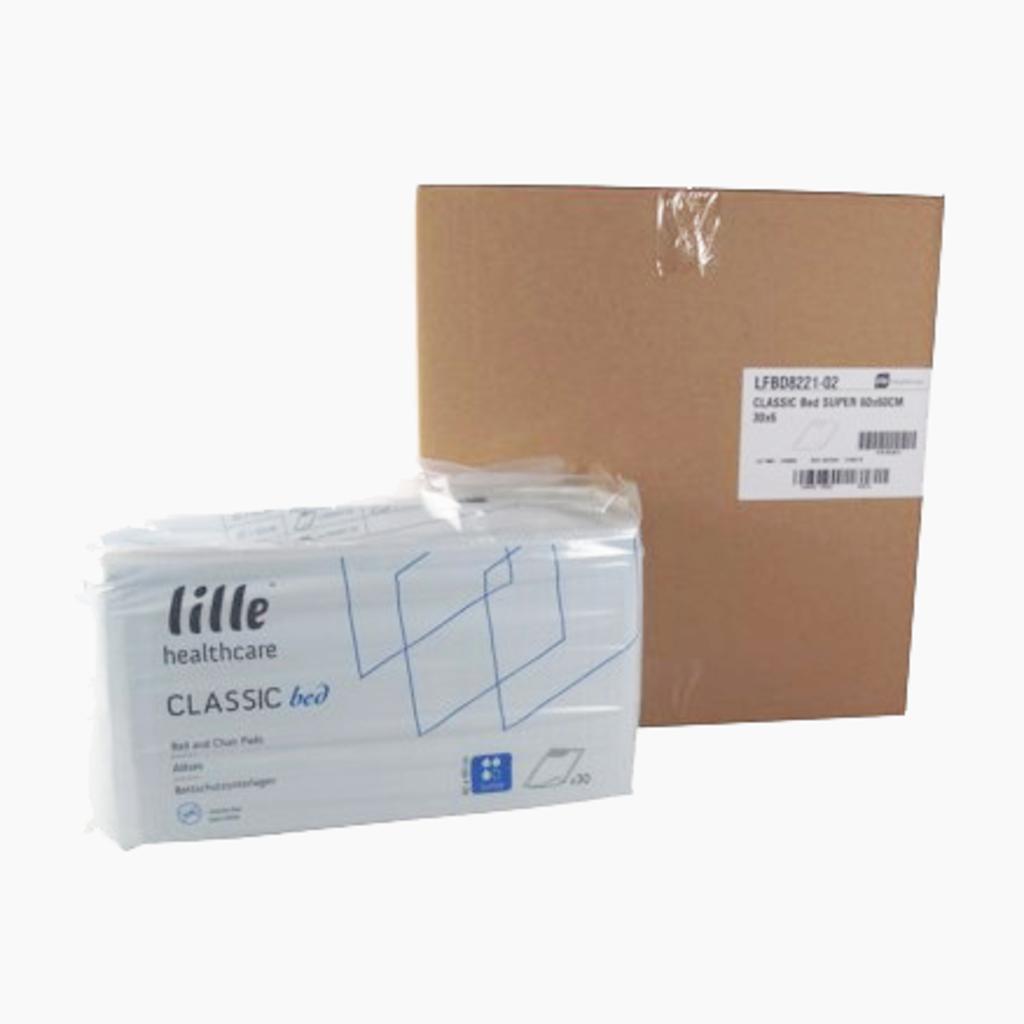 Lille Healthcare 60x60cm Unterlagen